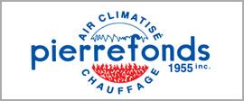 Pierrefonds chauffage