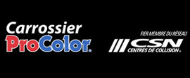 Carrosier pro color