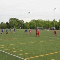 Blitz, U9 féminin, soccer île-bizard, asib