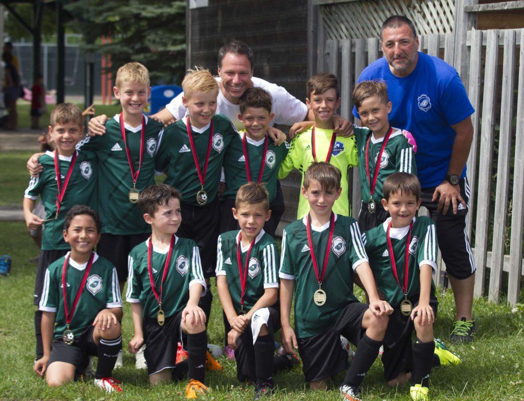 pre-développement soccer asib