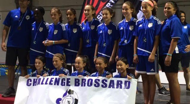 Asib, tournoi, soccer