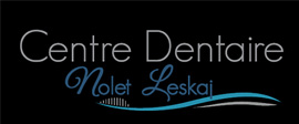 CENTRE DENTAIRE NOLET LESKAJ