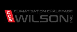 CLIMATISATION CHAUFFAGE WILSON INC