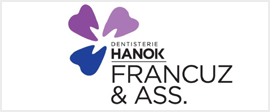 Dentisterie Hanok / Francuz & Associés
