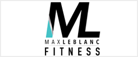 ML Fitness - Max Leblanc