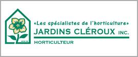 Jardins Cléroux