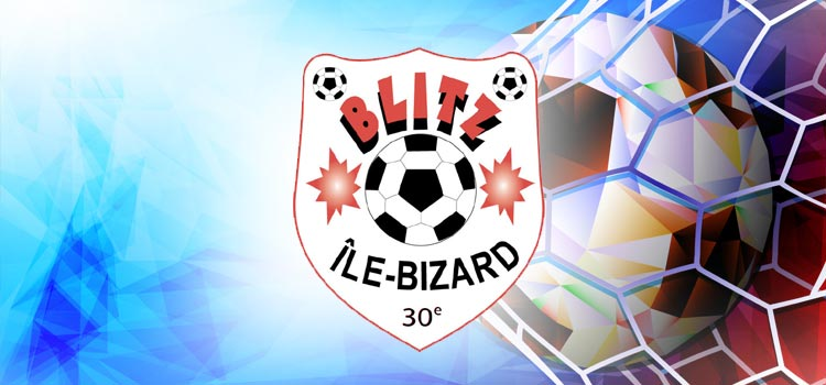 blitz essai, tryout, asib, soccer ile bizard