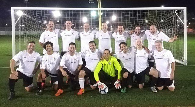 champion coupe du président, soccer asib